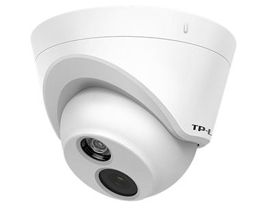 TP-LINK  TL-IPC223P-8 200萬像素PoE紅外網絡攝像機