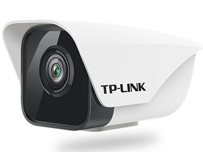 TP-LINK   TL-IPC325K-8 200萬像素筒型紅外網絡攝像機