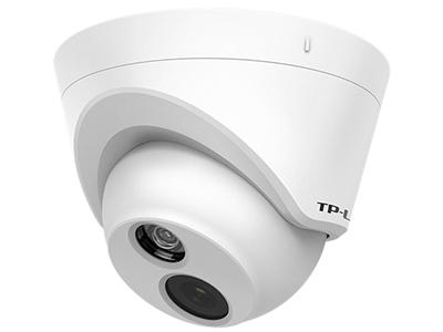 TP-LINK   TL-IPC213P-6 130萬像素PoE紅外網絡攝像機