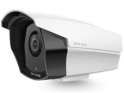 TP-LINK  TL-IPC305-6 100萬像素筒型紅外網絡攝像機