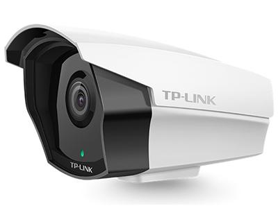 TP-LINK  TL-IPC533-4 300萬像素筒型紅外網絡攝像機