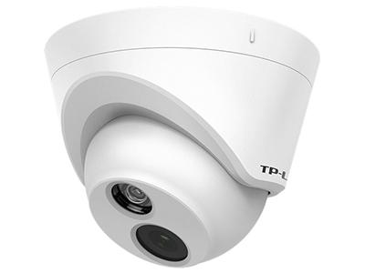 TP-LINK  TL-IPC213P-4 130萬像素PoE紅外網絡攝像機