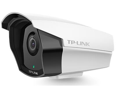 TP-LINK  TL-IPC315P-6 130萬像素筒型PoE紅外網絡攝像機