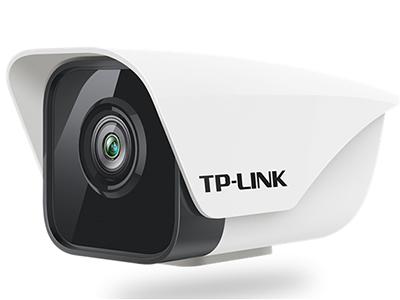 TP-LINK  TL-IPC323KP-4 200萬PoE紅外網絡攝像機