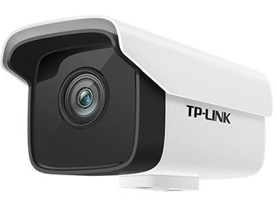 TP-LINK  TL-IPC325C-4 200萬像素筒型紅外網絡攝像機
