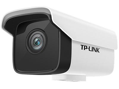TP-LINK   TL-IPC325C-8 200萬像素筒型紅外網絡攝像機
