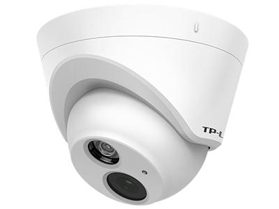 TP-LINK   TL-IPC223KP-S2.8 PoE音頻紅外網絡攝像機
