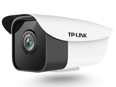 TP-LINK  TL-IPC328KP-4 200萬PoE紅外四燈網絡攝像機