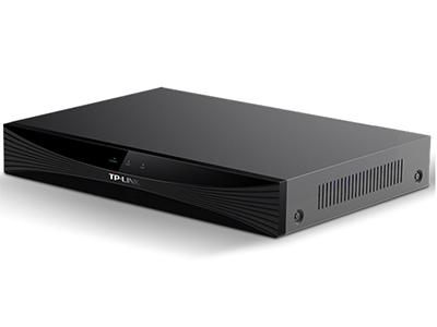TP-LINK   TL-NVR5104P 4路PoE網絡硬盤錄像機