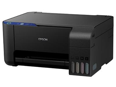 爱普生L3119  产品类型:彩色墨仓式多功能一体机 涵盖功能:打印/复印/扫描 最大处理幅面:A4 耗材类型:一体式墨盒 打印分辨率:最大5760×1440dpi