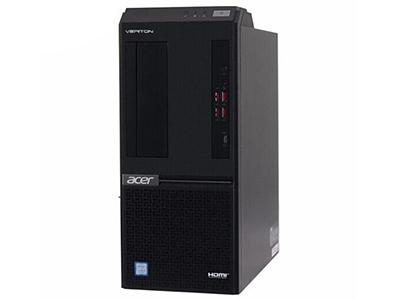 宏碁 Veriton D650  G5400/4G/1T/集显
