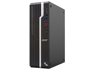宏碁 商祺SQX4270-640N  I5/8400/4G/1T/集显