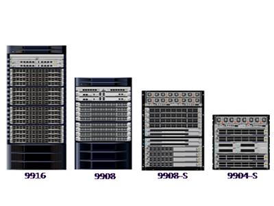 中兴 ZXR10 9916 大容量数据中心交换机 是一款大容量、高性能、高可靠的交换机,可以帮助数据中心和高端园区构建大规模、高弹性的网络