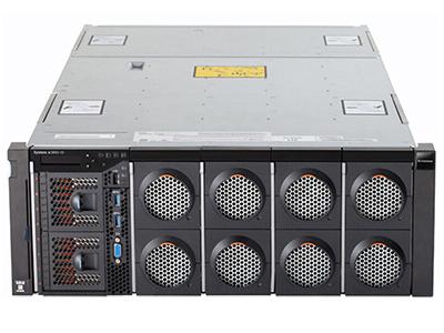 聯想 System X x3850 X6