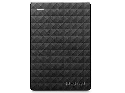 希捷新睿翼  2T  2.5寸 移动硬盘