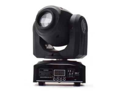 艺博 LED30W图案灯 LR-L30BSW电压:90-245V50/60Hz的  光源 1个30W白光LED 灯泡寿命 :50,000  通道数: