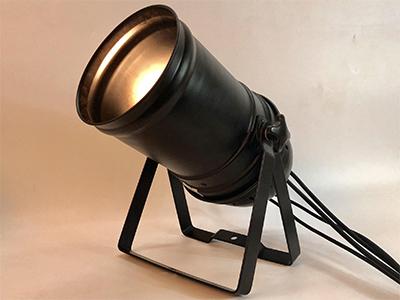 艺博 200W调焦面光筒灯 LR-WBP013产品名称:200瓦COB 输入电压:AC90-240V 50HZ/60HZ  功   率:200w