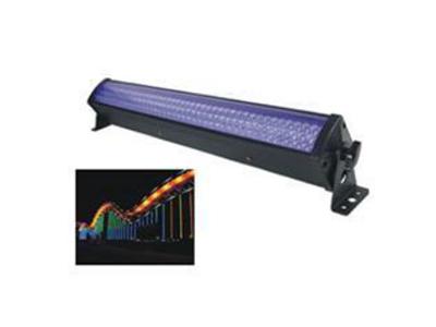艺博 252 F10 LED 跑马洗墙灯 LR-XQ006电压: AC 90-250V,47-63Hz. 超强亮度LED 252个φ10 LED (红10