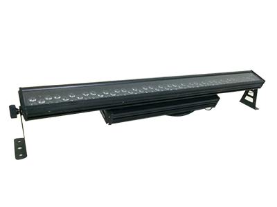 艺博 72颗3w洗墙灯 LR-XQ008输入电压:AC90-240V  功   率:250W  光   源:72颗3瓦晶鑫灯珠 发光