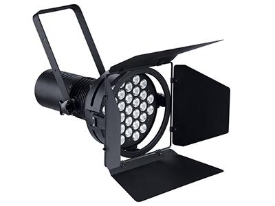 艺博 36颗车展灯 LR-XQ005额定电压:AC100-240V/50-60Hz 功率:300W-360W 光源:10W*31颗或36颗(
