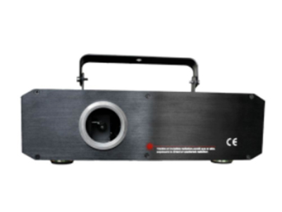 艺博 1瓦单绿动画激光 LR-JGW001电压:90-245V 频率:50-60HZ 扫描系统:25 Kpps 振镜扫描系统 激光功率