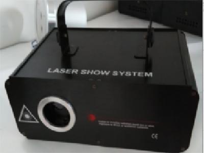 艺博 600毫瓦3D动画激光 LR-JGW006参数: 90-240V, 50/60HZ 灯珠:250毫瓦红色激光管,100MW 绿色激光管