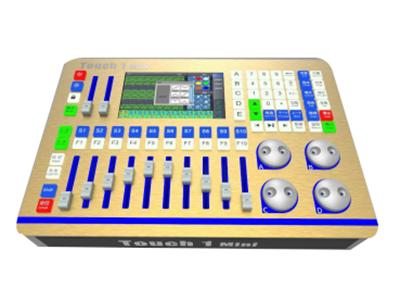 艺博 Mini Touch LR-MNTH001Intel 2核CPU,1G RAM,16G SSD,7英寸触摸屏; 4个USB,1个VGA,1个HDMI,1个W