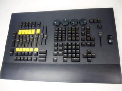 艺博 Command Wing LR-MNTH002一装一航空箱 结合grandMA2 onPC实时控制2,048个参数(MA系统备份最多65,536