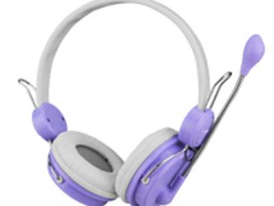 佳合  CT-715 头戴式耳机 纯黑色 白色