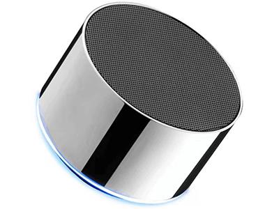 蓝悦Q2  蓝牙音响                可插卡                  带有重低音               可接打电话              内置锂电