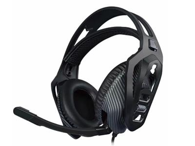西伯利亚 S16 高端电竞游戏耳机,可拆卸,超轻耳机