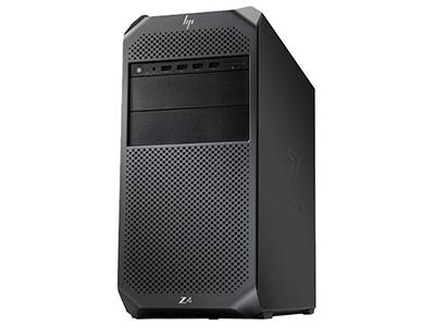 惠普HP Z4 G4(1JP11AV)   HP Z4 G4 WKS/Z4 G4 90 1000W Chassis for Core-X/Intel Core i7-7800X 3.5 6C/32GB (2x16GB) DDR4 2666 NECC/NVIDIA Quadro P1000 4GB (4)mDP GFX/HP Z Turbo Drive M.2 256GB TLC SSD/1TB 7200RPM SATA 3.5in/9.5mm DVD-Writer 1st ODD/HP TPM Disabled