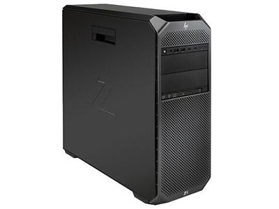 惠普HP Z6 G4(Z3Y91AV)  HP Z6 G4 WKS/HP Z6 G4 90 1000W Chassis/Intel Xeon 3104 1.7 2133MHz 6C CPU/16GB (2x8GB) DDR42666 ECC Registered 1CPU Memory/Nvd Qdr P620 2GB (4)mDP Graphics/HP Z Turbo Drive M.2 256GB TLC SSD/1TB 7200RPM SATA 3.5in/9.5mm DVD-Writer 1st ODD/HP TPM Disabled