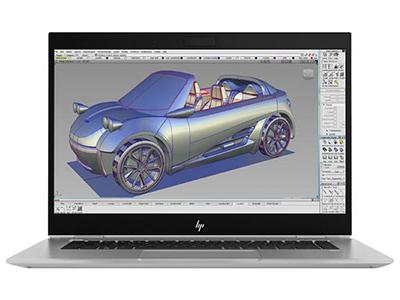惠普HP ZBook Studio G5(5CN10PA)  i7-8750H 2.2 GHz 4.1 GHz/9 MB/6 核/nvPro  /  NVIDIA  P1000 4GB  /  15.6 英寸全高清 IPS 防眩光 LED (1920 x 1080)  /  16GB (1x16GB) DDR4 2666  /  512GB PCIe  TLC  /  Win10 Home  /   9560 802.11ac (2x2) +BT 5  /   防窺高清 720p  /   6c 95W  /   FPR/KeyBoard BL  /  150 W 超薄智能適配器,C5 1.0m電源線 /  無線鼠標/ 3/3/3