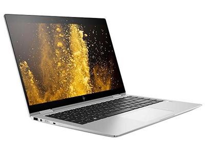 惠普ELITEBOOK X360 1040 G5(5UD82PC)  銀色/i5-8250U(1.6 GHz/6 MB/四核)/14'' FHD 1920 x 1080觸屏/8G DDR4 2400Mhz內存(板載)/256G PCIe NVME SSD/集成顯卡/無光驅/802.11AC 2x2 wifi(intel)+藍牙/紅外高清攝像頭/4芯56whr長壽命電池/指紋識別/背光鍵盤/Win10 HB 64位(簡體中文版)/1-1-1保修/Office 家庭學生版/云在線服務