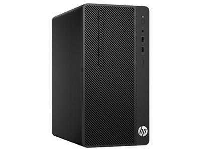 惠普285 Pro G2 MT(4XB07PA)  A10-7800B(3.5GHz/4M/4核)/4G(DDR3 1600*)/1TB(SATA)//  noCD/Windows 10 Home 64位FDD/USB KB/USB Optical  Mouse/180W防雷電源/3-3-3有限保修/網絡同傳