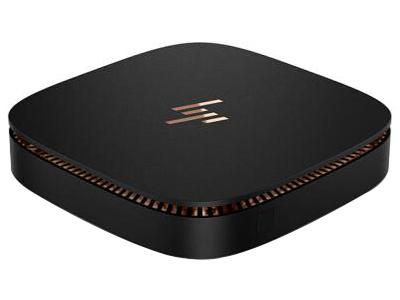 惠普幻系列 Elite Slice G1(CTO)  Elite Slice I3-7100T(3.4GHz)/8G/500G HDD/Intel 8260 AC 2x2無線網卡+藍牙/Windows Home 64位中文版/3-3-3全保/帶指紋識別/無線鍵鼠/標配65W電源(如果要增加其他模塊請訂90W電源)