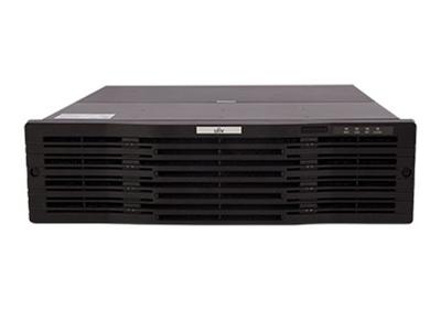 宇視  NVR-B200-R16系列 網絡視頻錄像機 支持2個千兆網卡,支持多網絡IP設定等應用 可接駁符合ONVIF、RTSP協議的第三方攝像機 支持U-Code智能編碼技術;支持H.265、H.264編碼