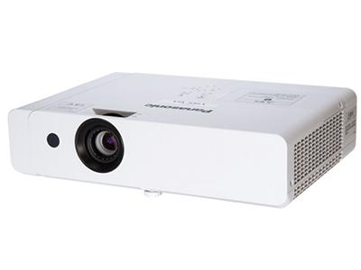 松下 PT-XW366C   寬屏 投影儀 強光感應;四角梯形校正;曲面校正功能;雙USB接口;8000小時燈泡壽命;支持無線