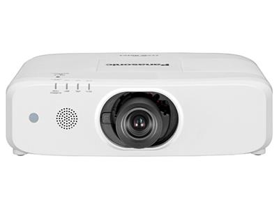 松下SLX76C   寬屏 投影儀 1.6 倍變焦,HDMI x 2接口 梯形校正 鏡頭位移