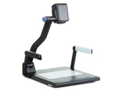 鴻合 HZ-V530 展臺 桌面式展臺/500萬像素/支持VGA輸入和輸出/拍攝幅面A4/12V電源