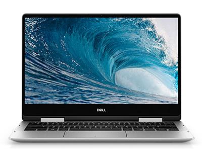 戴尔 INS13 7380-R1605S/P 触控屏笔记本 (i5-8265U/8G/256G/WIN10)