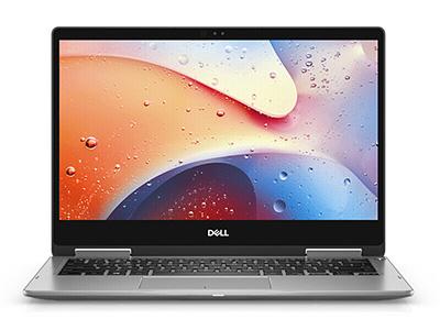 戴尔 13MF-R5705TA 灰色 笔记本 I7-8550/8G/256G SSD/集/13.3触/W10