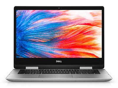 戴尔 14MF PRO-1725TS 轻薄笔记本 I7-8565U/8G/256G SSD/MX130 2G/14触/WIN10
