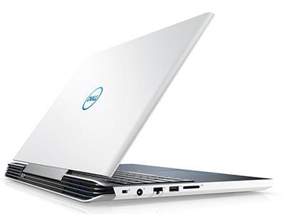 戴尔 7588-2765B/W 游戏笔记本 (i7-8750HQ)/8G/1T+128G/无光驱/GT1060 (6G)/W10