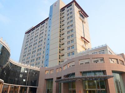 河南濮陽中醫院