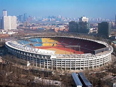 北京工人體育場