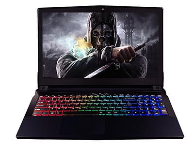 神舟 战神K690E-G4D1 笔记本电脑15.6IPS/G4600/8GDDR4/128GSSD+1TB/GTX1060 6GGDDR5独显/无线网卡/摄像头/WIN10