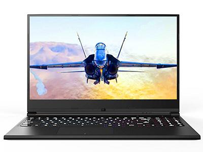神舟 战神Z7-KP7Z 笔记本电脑 15.6IPS 72\%色域高清屏/I7-8750H /GTX1060 6G GDDR5 /8GDDR4 /512GSSD/WIFI/WIN10/ RGB键盘/金属A面/窄边框