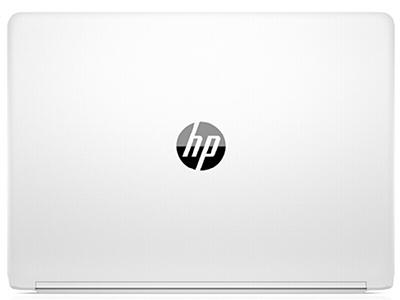 惠普 小欧 HP14s-cr0002TU 笔记本 N4000 4G 128G UMA Win10 14.0白色